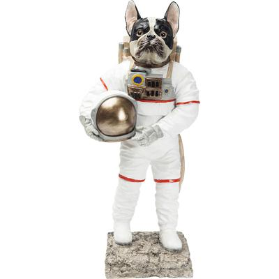 Figura decorativa Space Dog 56cm