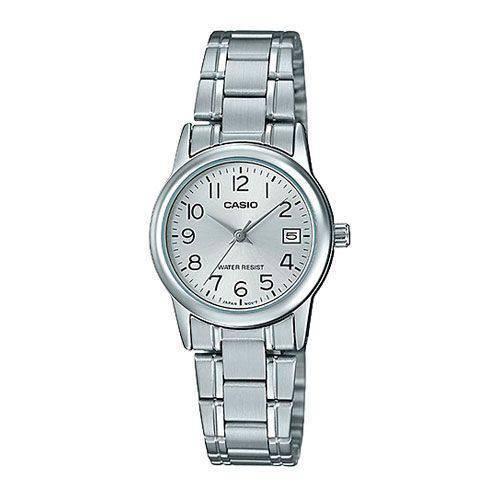 Reloj plateado-plateado D_7B