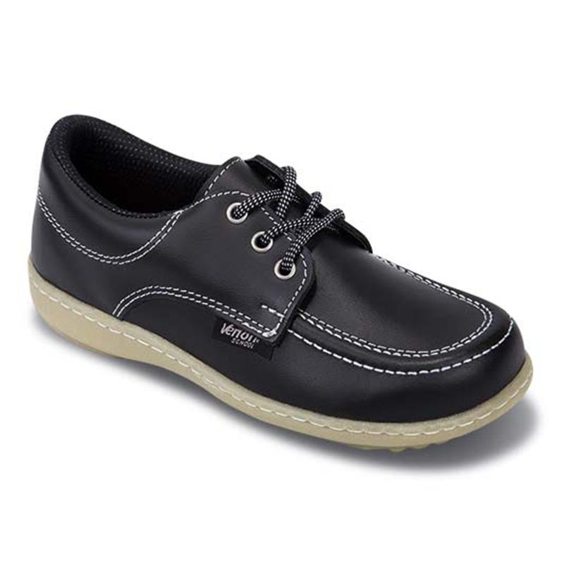 Zapatos Diana Gold - Negro