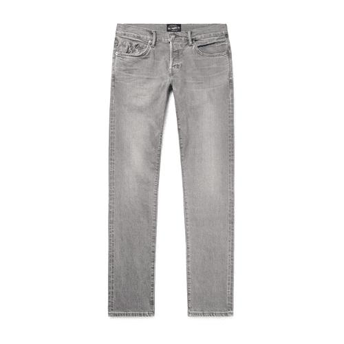 Pantalón Jack Supplies Para Hombre - Gris