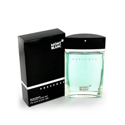 Perfume presence 2.5 edt m 8325