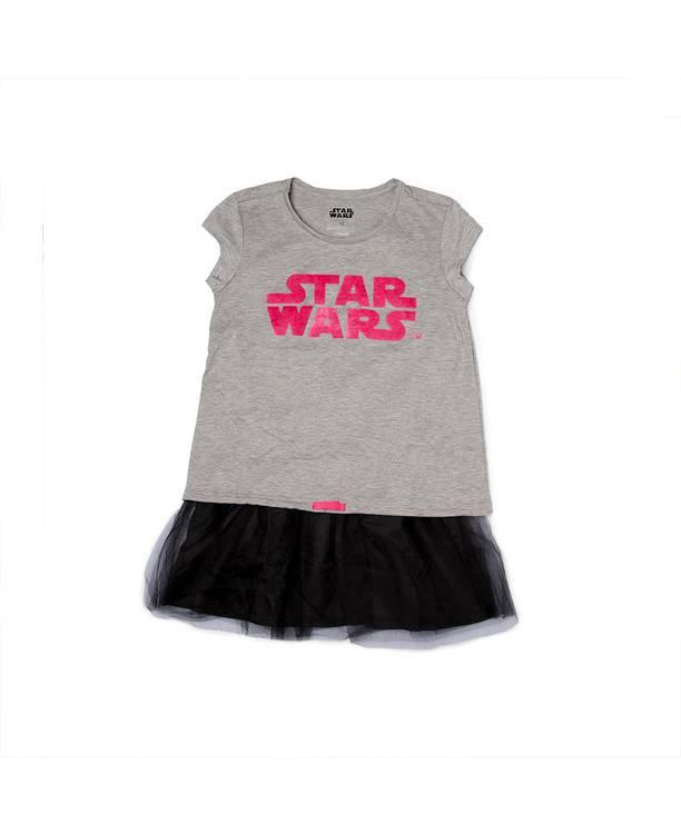 Vestido Niña Star Wars