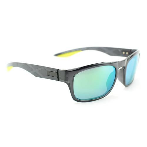 Gafas Sol Puma Gris Brillante