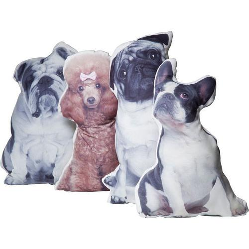 Cojines Dogs Out varios