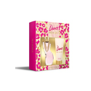 Estuche Shakira Dance EDT Body 50 ML