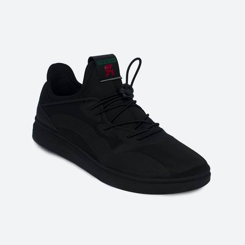 Zapatos Pissa Negro