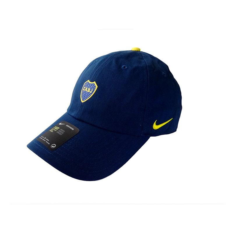 Gorra Boca H86 Core 09-460 - Nike 4aeacf7c204