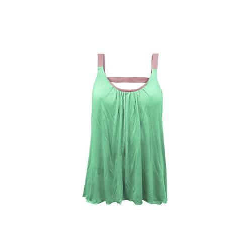 Blusa Rosé Pistol para Mujer - Verde