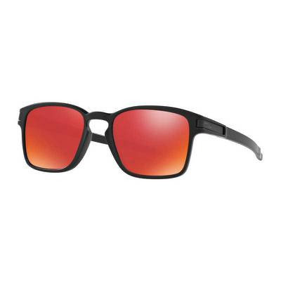 a14117bdcd COMPRAR Oakley Gafas Latch Sq Matte Blk W/Torch Iridium ANTES $ 0. AHORA $  490.000 1 Unidades Disponibles