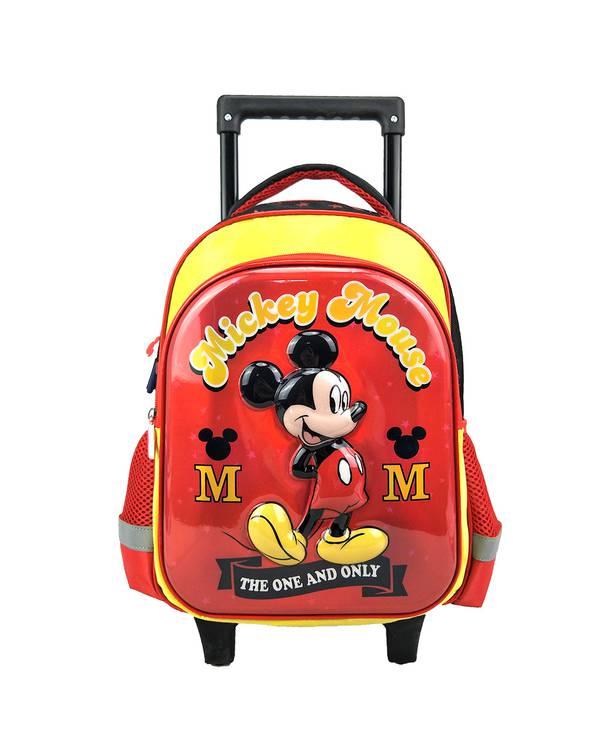 Morral Mickey Niño
