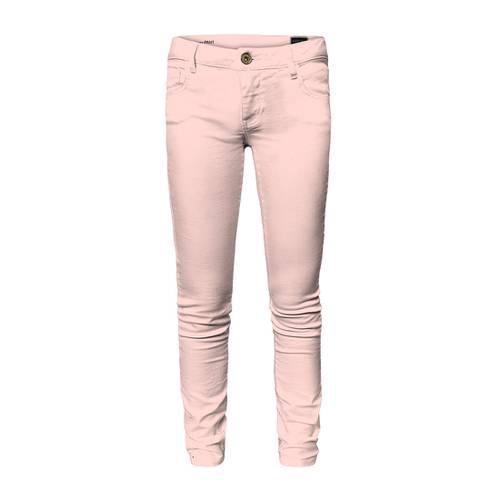 Pantalon Color Siete para Mujer - Rosa