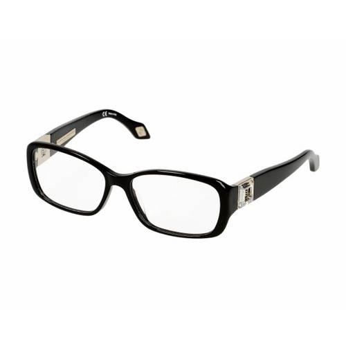 Gafas Oftálmicas Negro-Transparente VHN535-700