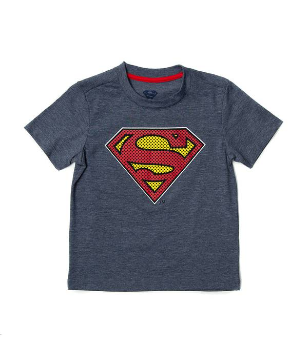 Camiseta Caminador Superman