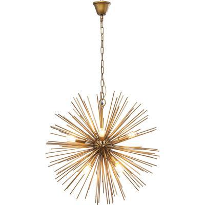 Lámpara Beam Brass Ø72cm