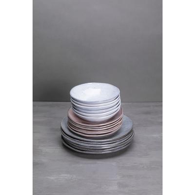 Set Cubiertos Granit (18/Set)