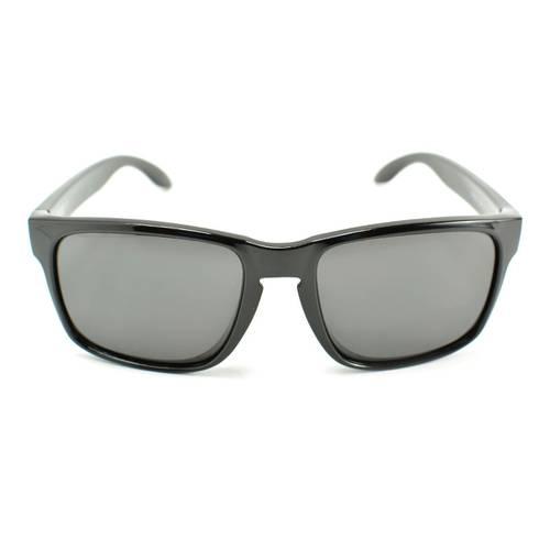 Gafas Sol Puma Negro Brillante
