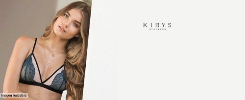 KIBYS Intima Ropa Interior desde $4.990