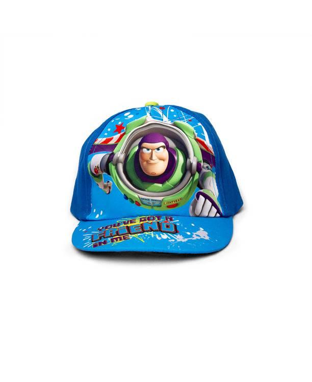 Gorra Niño Buzz Lightyear