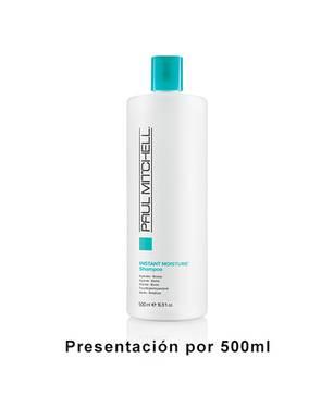 Shampoo MS-016