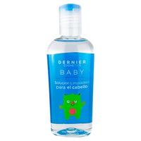 Solución Limpiadora Para El Cabello Baby X 200 Ml