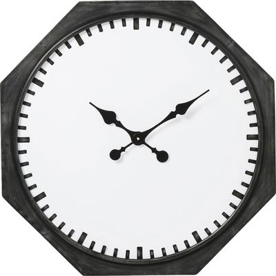 Reloj pared Octagon Ø66cm