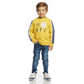 Buzo Little Boy