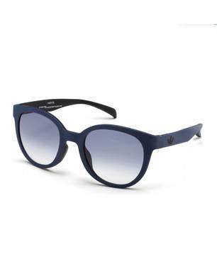 Gafas de sol azul oscuro y negro 9-52