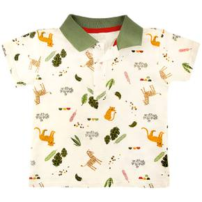 Camiseta para bebé