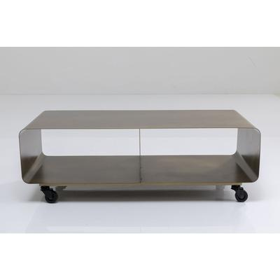 Cómoda baja Lounge M Mobil bronce 90x30