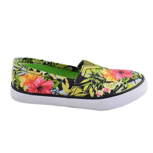 Zapatos 26406 Flores