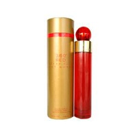 Perry ellis 360 edición red woman 100ml