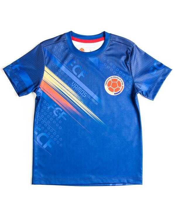 Camiseta Caminador Selección Colombia