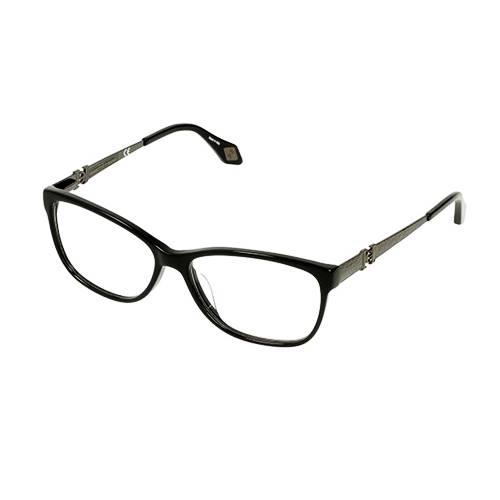 Gafas Oftálmicas Negro-Transparente VHN537-700