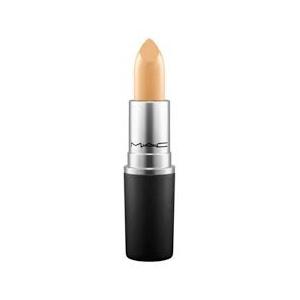 Labial Mac Lipstick Nova 3 g. Este producto tiene un precio especial ya que el empaque presenta avería.