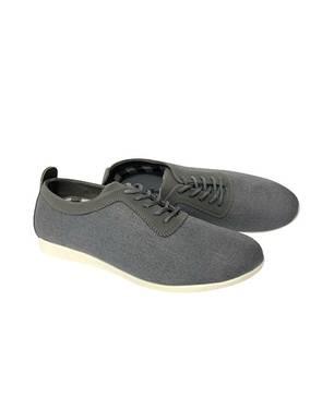 Zapatos F02 - Lona Gris