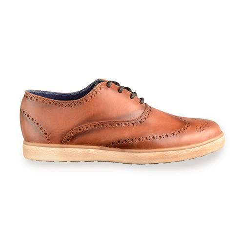 Zapato Casual Miel