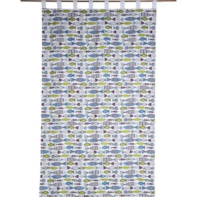 Cortinas Aquarium Colore 140x240cm