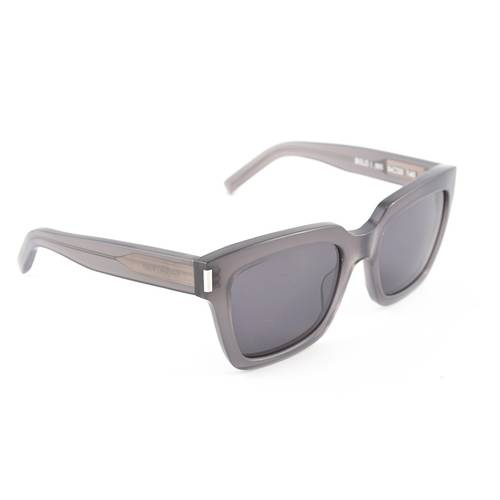 Gafas Sol Saint Laurent Gris