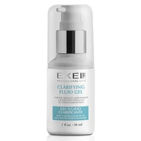 Gel fluido clarificante. 30 ml