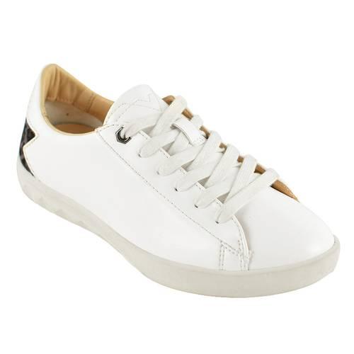 Zapatos S-Olstice Low W White