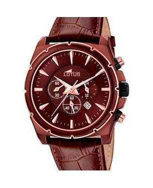 Reloj marrón 15-1