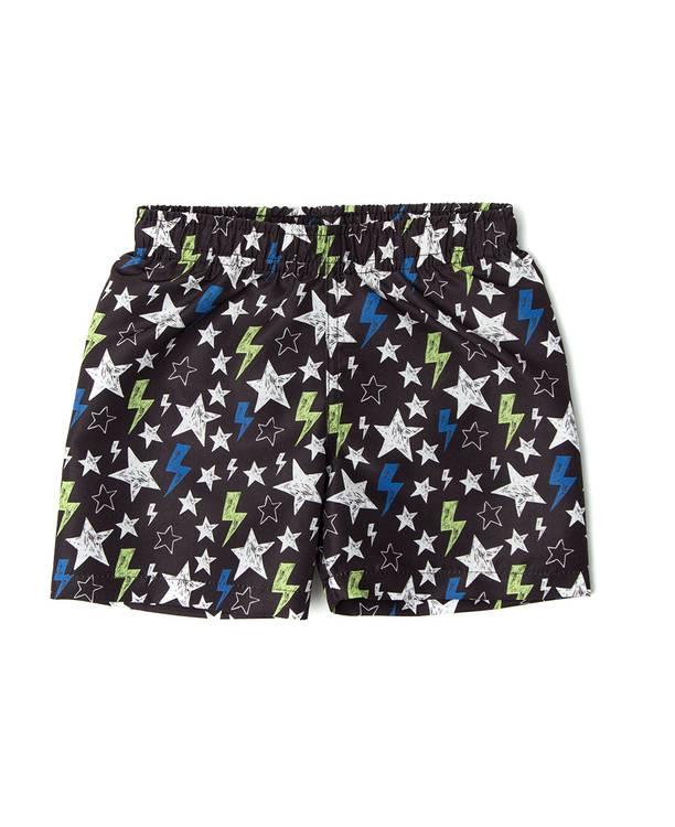 Pantaloneta Baño Bebito mic