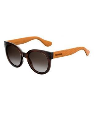 Gafas de sol gris 6-52
