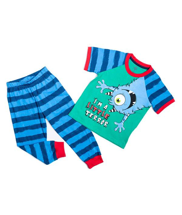 Pijama  Caminador MIC