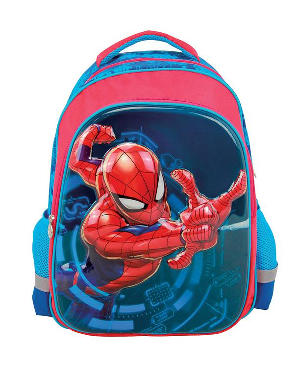 """Morral 16,5"""" Spiderman (A)"