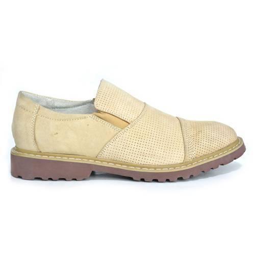 Zapato Clark Beige