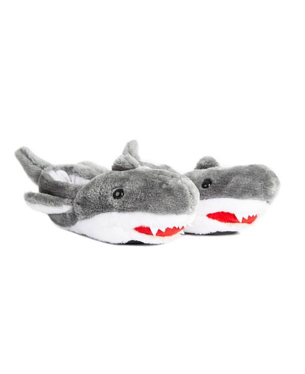 Babuchas Tiburón Caminador
