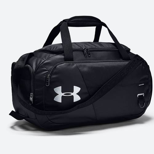 Maletín Train Undeniable Duffel 4.0 Negro