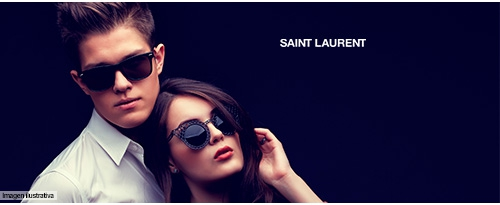 SAINT LAURENT GAFAS UNISEX
