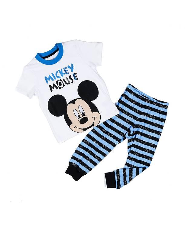 Pijama Caminador Mickey